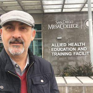 San-Diego-Mesa-College-da-Proje-Calışması,2019