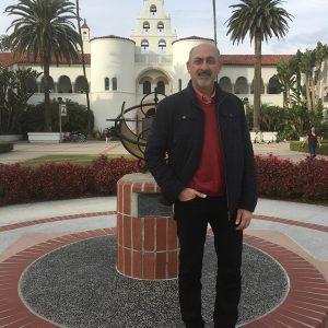 San-Diego-State-Üniversitesi-Ziyareti,-2019