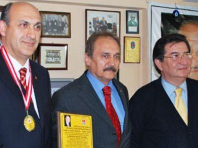 Şampiyonluk Kutlaması ve Ödül