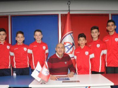 Altınordu Futbol Akademi